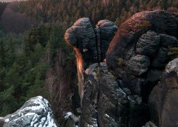 Bärensteine