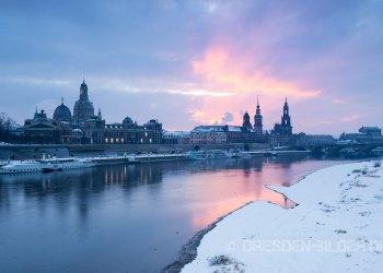 Dresden am Tag