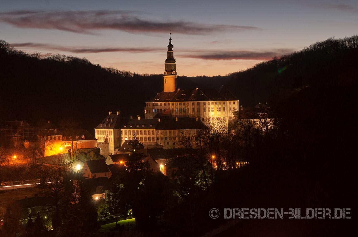 Weesensteiner Nacht