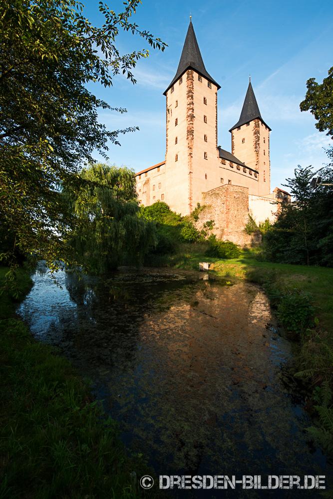 Rochlitzer Schloss