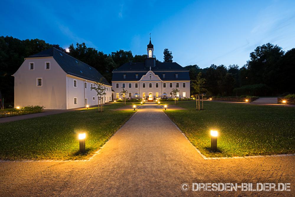 Schlosshotel Rabenstein