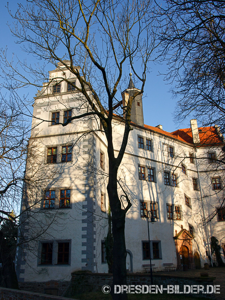 Schloss Podelwitz